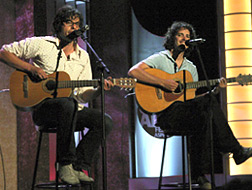 Flight of The Conchords - Taken by Amy Tierney