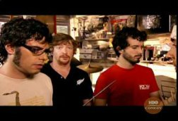 Flight of The Conchords - HBO