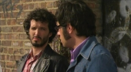 Flight of The Conchords HBO promo