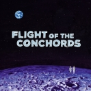 Flight of The Conchords - The Distant Future EP