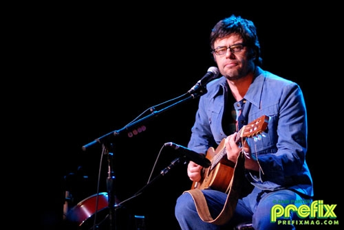 Jemaine Clement of Flight of The Conchords - Radio City Music Hall by Gabi Porter