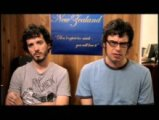 HBO podcast - Flight of The Conchords - About
