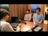 HBO podcast - Flight of The Conchords - Band meeting