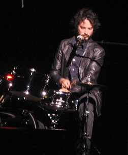 Bret McKenzie from Flight of The Conchords - Tampa April 6 2009